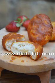 Diah Didi's Kitchen: Gemblong