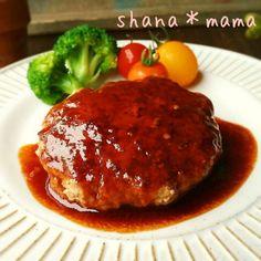 少ないお肉でボリューム満点♪豆腐ハンバーグ♪ by しゃなママ 「写真がきれい」×「つくりやすい」×「美味しい」お料理と出会えるレシピサイト「Nadia | ナディア」プロの料理を無料で検索。実用的な節約簡単レシピからおもてなしレシピまで。有名レシピブロガーの料理動画も満載!お気に入りのレシピが保存できるSNS。