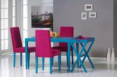 Florance Kitchen & Dining Set