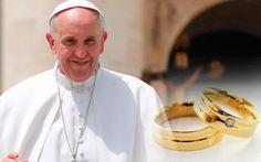 """Exorcista Fortea escribe sobre """"el Papa Francisco y la tormenta del vínculo matrimonial"""""""