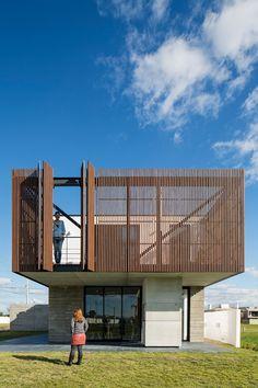 Descubra as belezas e soluções desta casa gaúcha, premiada nacionalmente