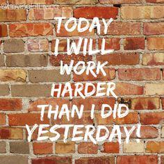 Facebook.com/LovingFitLiving #motivation #mondaymotivation #motivationmonday #inspiration #inspo #fitspo #lovingfitliving #fit #fitness #healthy