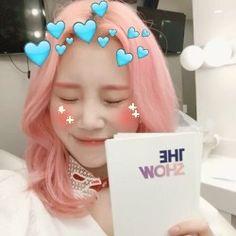 #JooE #Momoland #Icon Joo Won, South Korean Girls, Korean Girl Groups, Nancy Jewel Mcdonie, Girl Bands, K Idols, Kpop Girls, Red Velvet, My Girl