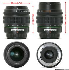 The SMC Pentax-DA 18-55mm 1:3.5-5.6 AL, to give it its full name, is Pentax's take on the ubiquitous 'kit lens' concept, designed to offer a functional lens to sell with their SLR bodies at the lowest possible price. And while most of the other manufacturers have taken the opportunity to explore how to build a lens as simply as possible, and using as much plastic as they can get away with, Pentax have taken a different approach.