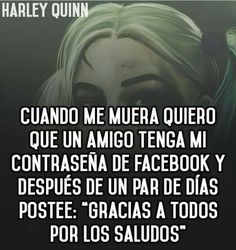 Death Note Funny, Cute Spanish Quotes, Frases Tumblr, Boss Quotes, Motivational Phrases, Life Humor, Woman Quotes, Harley Quinn, Funny Memes