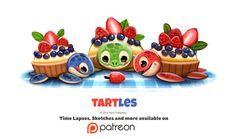 TARTles - Piper Thibodeau