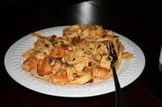 Outback Steakhouse Toowoomba Pasta Copycat Recipe.