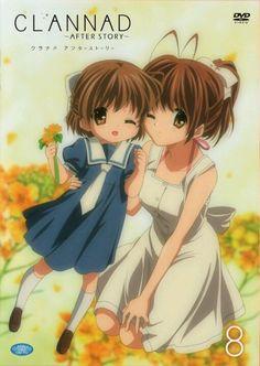 Nagisa & Ushio Clannad