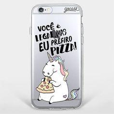 Prefiro Pizza