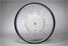 FlyKly Smart Wheel Electric Bicycle Kit