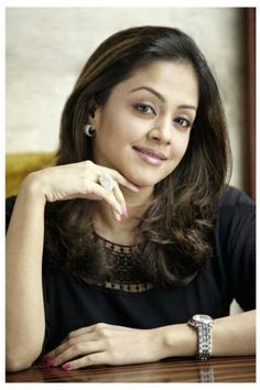 Beautiful Jyothika Latest