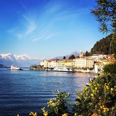 Bellaggio Point