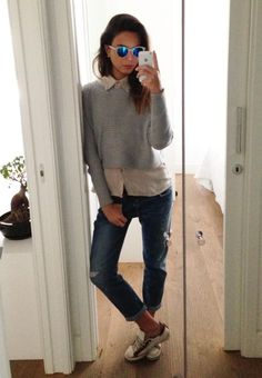 Chiara Biasi's style