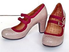 CHIE MIHARA SNAKE SHOES SCARPE ZAPATOS CHAUSSURES PUMPS NEW W TAGS 37 EU/4UK.