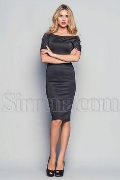 One Shoulder, Shoulder Dress, Casual, Skirts, Vintage, Dresses, Style, Fashion, Vestidos