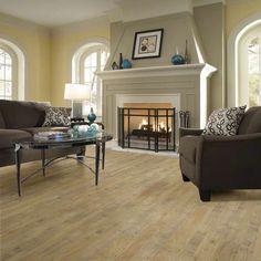 CASTLE RIDGE laminate flooring - Room View