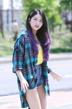 Sowon Extended Play, South Korean Girls, Korean Girl Groups, Gfriend Sowon, K Pop Music, Summer Rain, Entertainment, G Friend, Ulzzang