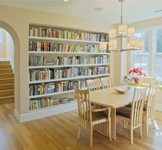 dining room built in cabinets - Google Search