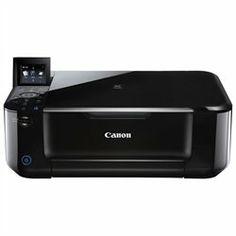 Canon Pixma Inkjet Multifunction Color Printer/Scanner