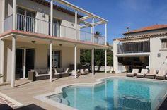 Villa for rental Juan Les Pins
