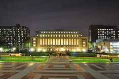Friday Factoid: Columbia Business School's Increasingly Flexible First-Year Curriculum