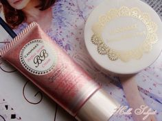 Hello Subject!: Canmake Tokyo foundation & powder~