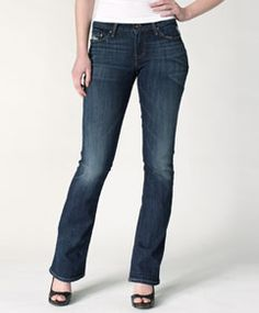 supreme curve jeans - jeans for curvy women!