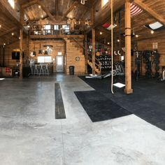 Rogue has equipped thousands of garage gyms across the globe, and this is just a small sample of some of our handy work. See how our work can pay off for your home gym. Home Gym Garage, Diy Home Gym, Gym Room At Home, Home Gyms, Garage Shop, Home Gym Design, Garage Design, House Design, Design Design