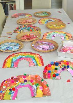 Craft Activities, Preschool Crafts, Kids Crafts, Spring Craft Preschool, Arts And Crafts For Kids Toddlers, Easy Toddler Crafts, Toddler Art Projects, Preschool Classroom, Summer Activities