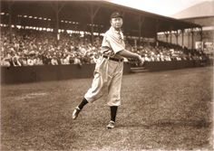 Cy Young, Cleveland Indians
