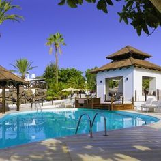 Lanzarote : H10 White Suites Boutique Hotel   Adults Only - Yaiza, Spanien. Spain. Canary Islands