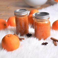 Ein kstliches Rezept fr Orangenmarmelade mit Zimt und Vanille als Weihnachtsgeschenk Das gibt es jetzt auf dem Blog zu finden Ich wnsche euch einen wunderbaren Abend rezept orangenmarmelade weihnachtszeit geschenk vanille zimt geschenkeausderkche