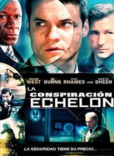Conspiración Echelon - online 2009