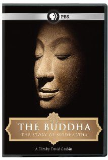 The Buddha documentary -- movie has incredible art and images to tell the story of Siddhartha and teach the major tenants of Buddhism.
