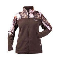Women's Rocky Silent Hunter Combo Jacket 602418 Realtree