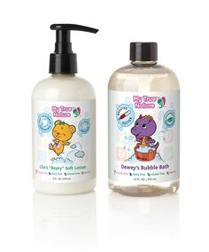 My True Nature Wintertime Smooth and Soothe Set