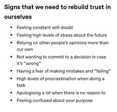 Positive Self Affirmations, Positive Quotes, Get My Life Together, Mental And Emotional Health, Self Care Activities, Self Improvement Tips, Pretty Words, Amazing Quotes, Self Development