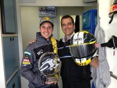 Tom Lüthi: British Hertz Grand Prix2013 Grand Prix, Toms, Management, British