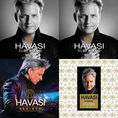 HAVASI - All Fantastic Albums 😎👌, a playlist by Nina Ostasiuk on Spotify I Walk Alone, Trinity River, Warrior Within, Walking Alone, Album, Songs, Movie Posters, Musica, Film Poster