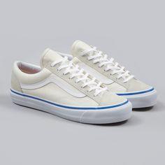 hot sale online 57ac0 319de Gosha Rubchinskiy x Vans Style 36 - Off White