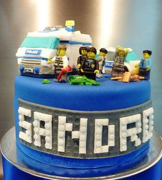 1000 Images About Police Cakes On Pinterest Police Car
