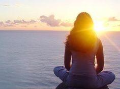 Mindfulness meditation has the ability to alleviate many mental & physical conditions, including obsessive-compulsive disorder and anxiety.