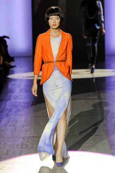 Fashion Next with FIT Spring 2013 Ready-to-Wear Collection