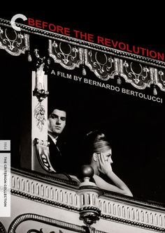 Fake Criterion - Before the Revolution by Jeff Bowen