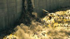 World War Z (2013) | Film-Szenenbild
