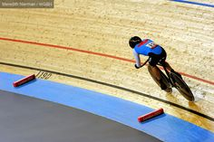 A Canadian cyclist races against time - London 2012 Paralympic Games