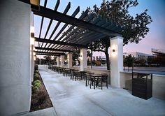 Chick-fil-A Restaurant by CRHO, Pasadena – California »Visit City Lighting Products! https://www.linkedin.com/company/city-lighting-products