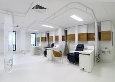 Flinders Centre for Innovation in Cancer, Bedgord Park AUS : Woodhead Architects : Infusion Bay