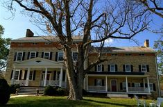 Springfield Manor Winery and Distillery in Frederick, Maryland | B&B Rental