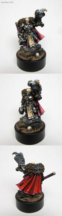 Inquisitor Coteaz